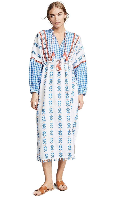 Dodo Bar Or.Dodo Bar Or Women S Miguel Caftan At Amazon Women S Clothing