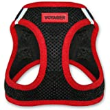 Voyager Step-in Air Dog Harness - All Weather Mesh, Step in Vest Harness by Best Pet Supplies