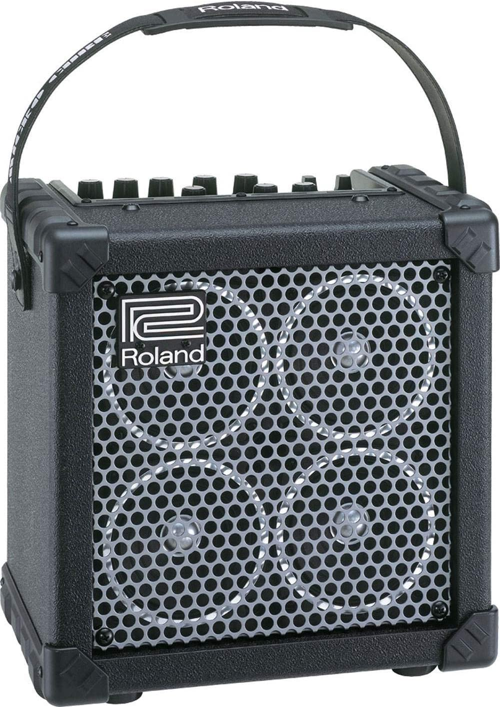 battery powered bass amplifier