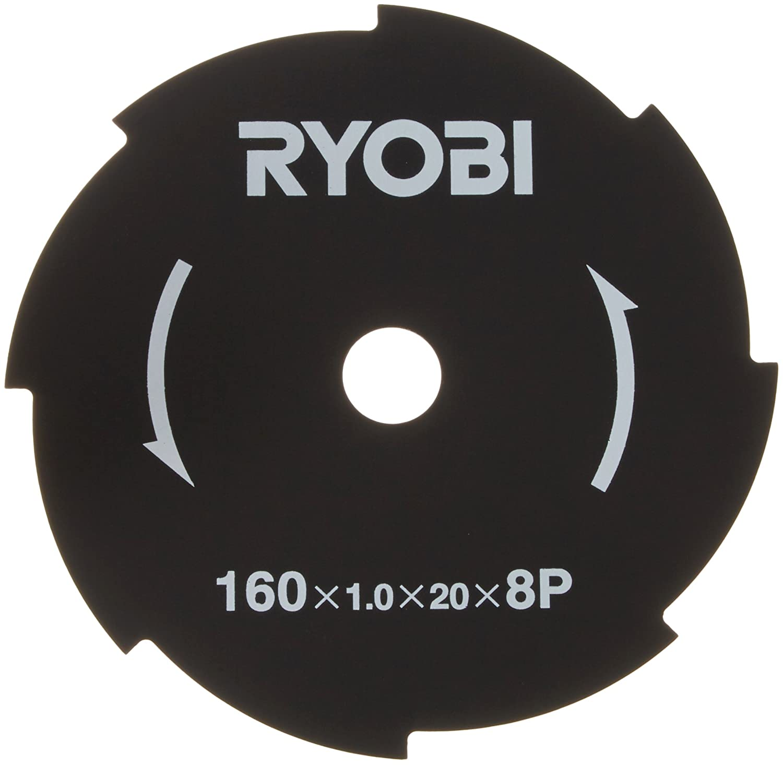 リョービ(RYOBI) 金属8枚刃 刈払機用