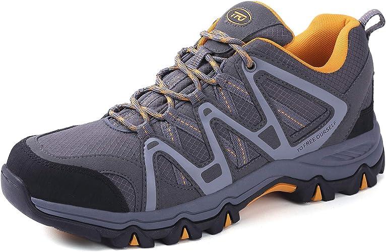TFO Men Trekking \u0026 Hiking Shoes Water