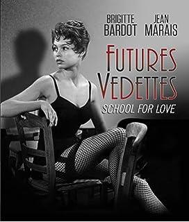 Amazoncom Mademoiselle Striptease Brigitte Bardot Sinister