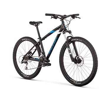 Raleigh Ziva Women's Mountain Bike