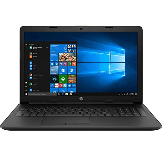 HP 15 15q dy0011AU 15.6 inch Laptop  A9 9425 Dual Core/8 GB/1TB/Windows 10/Integrated Graphics , Jet Black Laptops