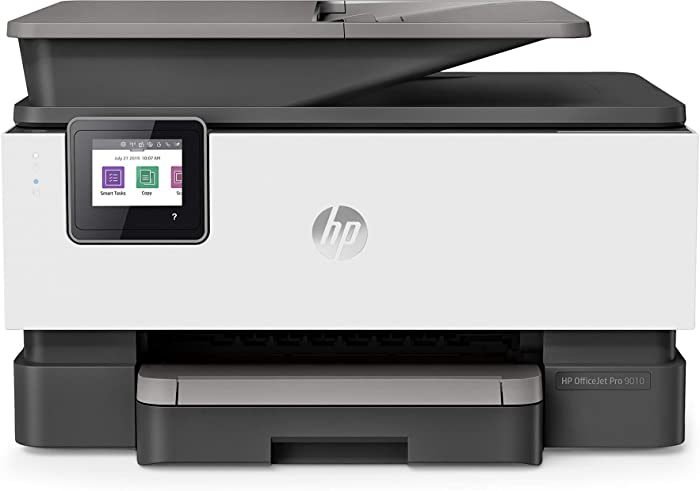 HP OfficeJet Pro 9018 All-in-One Printer (3UK84A#1H3)