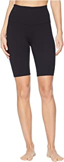 product image for Beyond Yoga Women's Supplex High-Waisted Biker Shorts