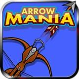 apple app magnets - Arrow Mania (Premium)