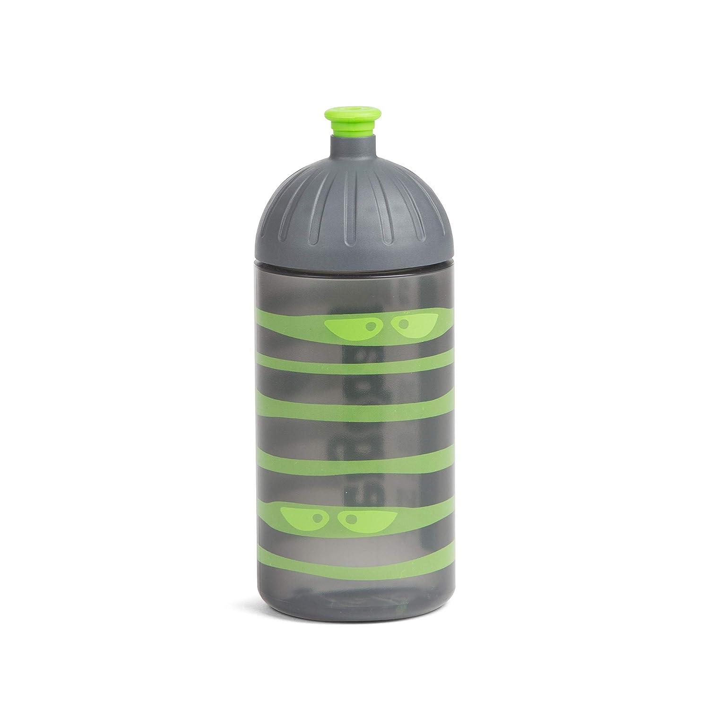 Ergobag Zubehör und Accessoires Trinkflasche Super NinBär 9K0 super ninbär ERG-BOT-001-9K0