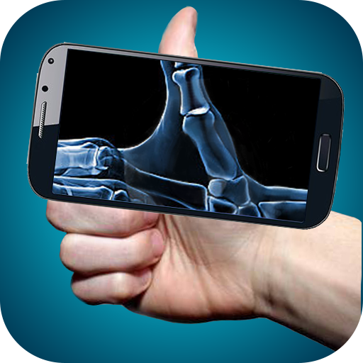 The X-Ray Scanner - App X Ray