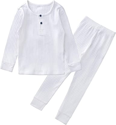 Baby Halloween Outfits Unisex Pajamas Toddler 2 Piece Pjs Kids Sleepwear Clothes Sets