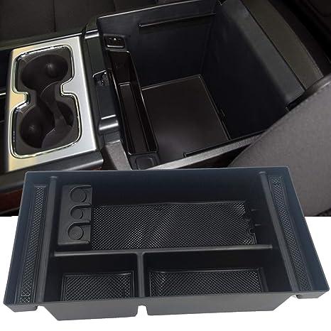 Surprising Jojomark 2019 Gmc Sierra 1500 Accessories Chevy Silverado 1500 Center Console Organizer Tray Pdpeps Interior Chair Design Pdpepsorg