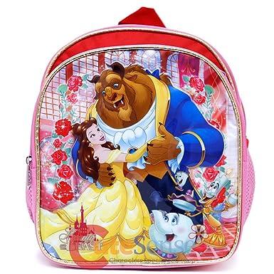 Amazon.com | Beauty and the Beast Backpack 10