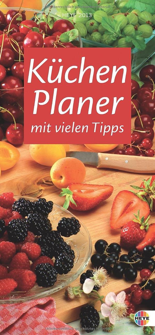 Küchenplaner 2013