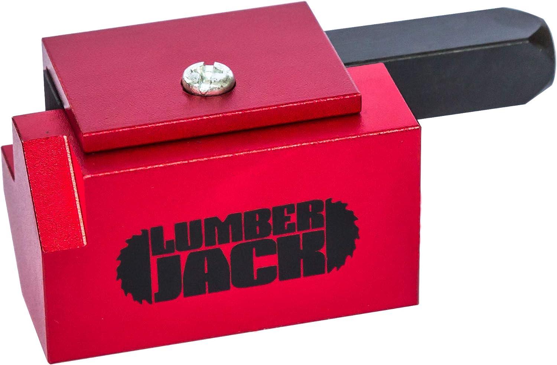 Cincel esquinero 70 mm Lumberjack CC70