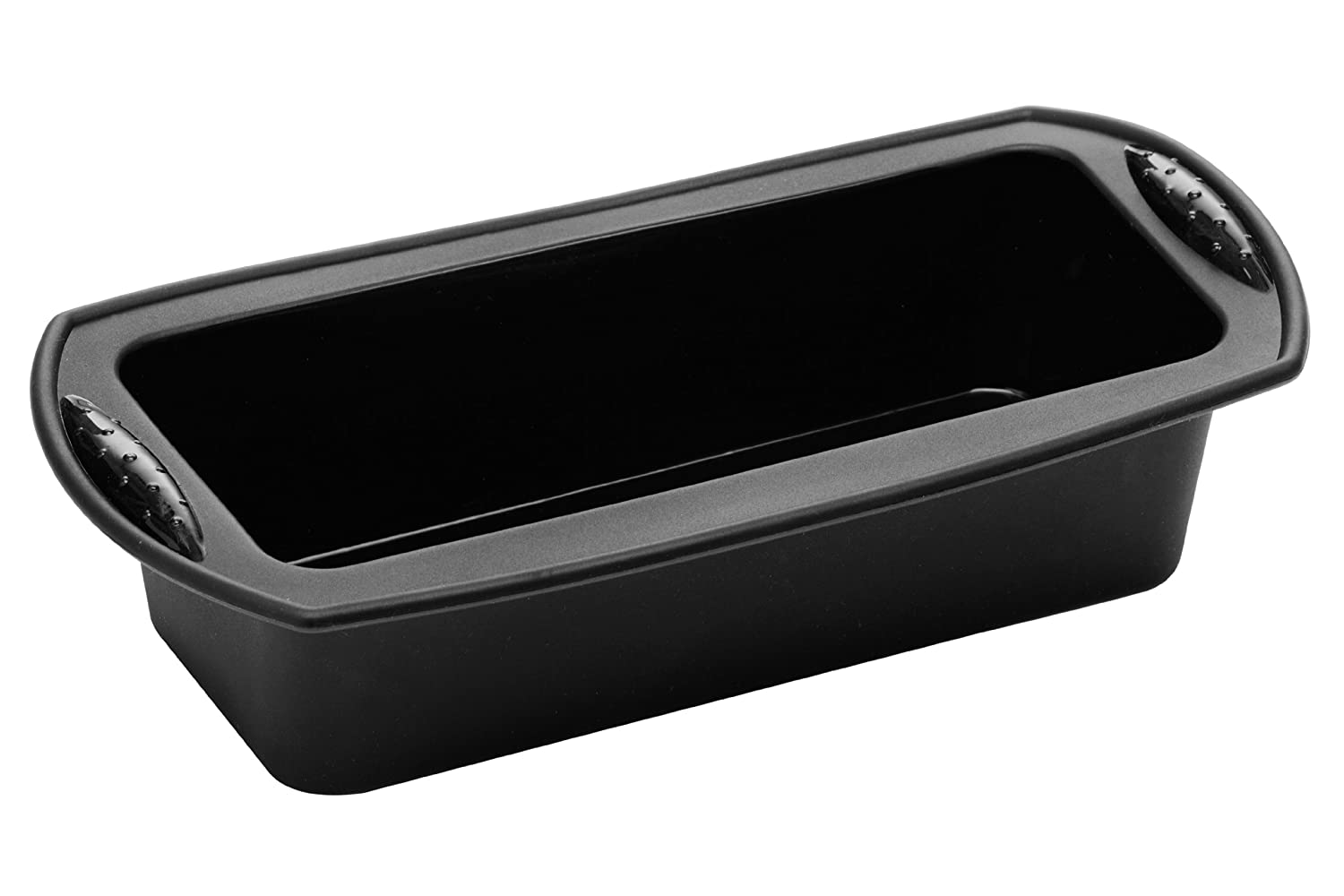 Premier Housewares Silicone Loaf Mould - Black 0805193 0805193_Negro-w28xd15xh7cm
