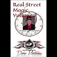 Real Street Magic Volume 2 (English Edition)