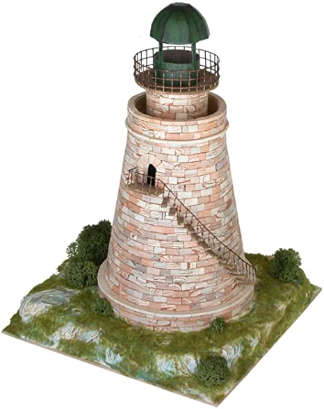 Amazon La Herradura Lighthouse Model Kit Toys Games