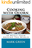 Cooking with Quorn