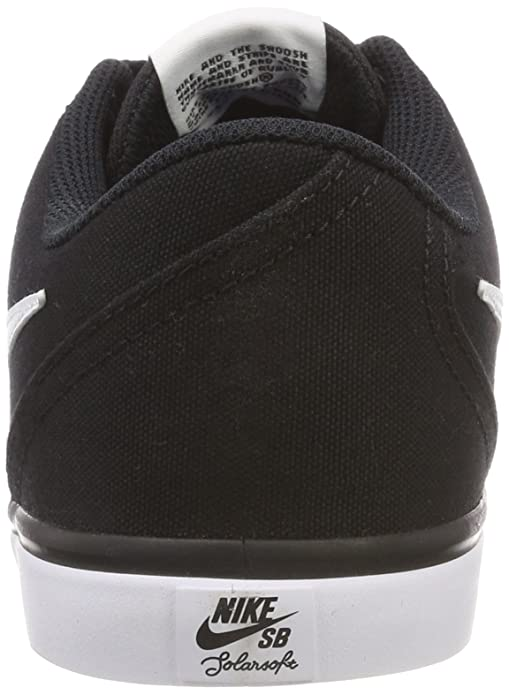 Nike SB Check Solar Cnvs, Zapatillas de Deporte para Hombre: Amazon.es: Zapatos y complementos
