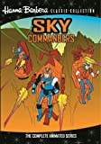 Sky Commanders: The Complete Animated Series