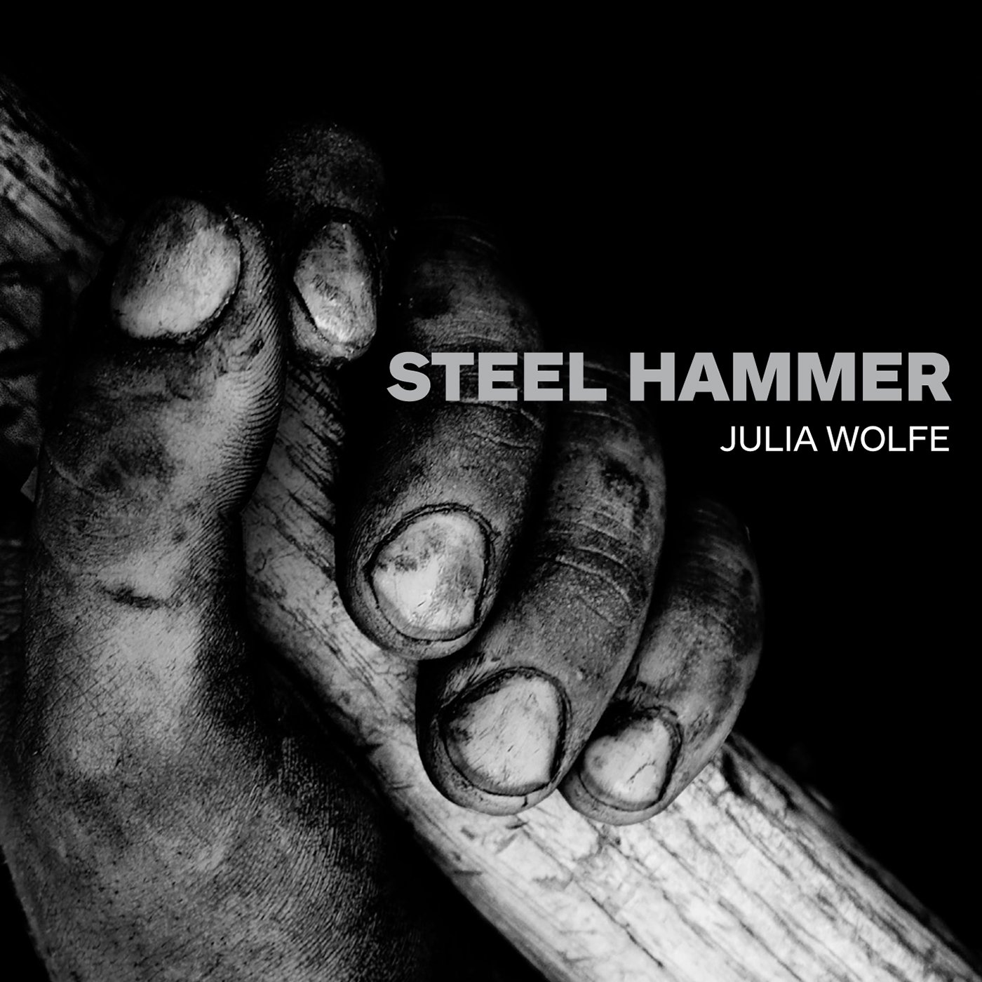 Wolfe: Steel Hammer by Cantaloupe