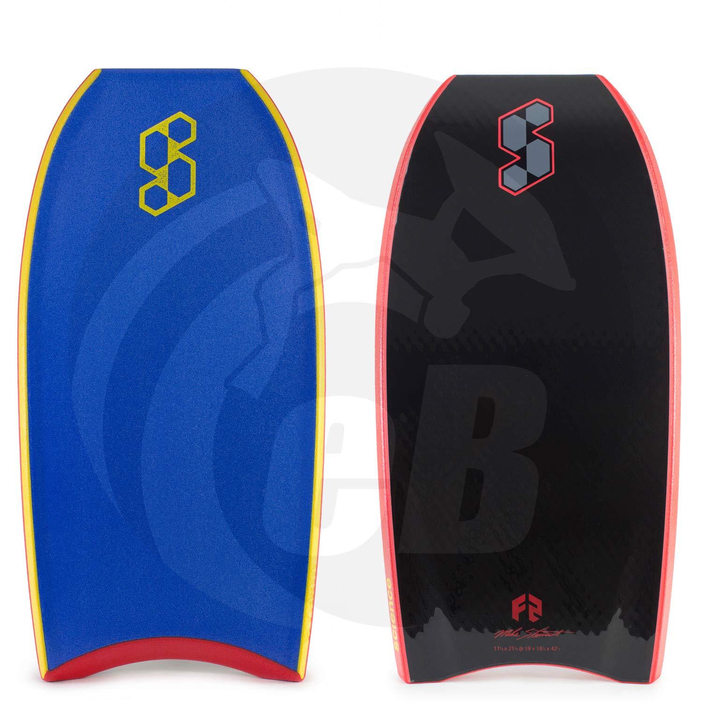 Best Bat Tail: Mike Stewart Science Hybrid XL Bodyboard
