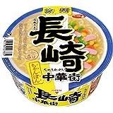 サッポロ一番 旅麺 長崎中華街 ちゃんぽん 77g×12個