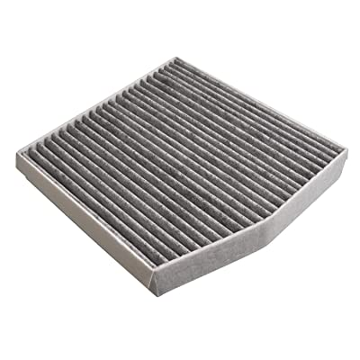 Blue Print ADN12546 Cabin Air Filter: Automotive
