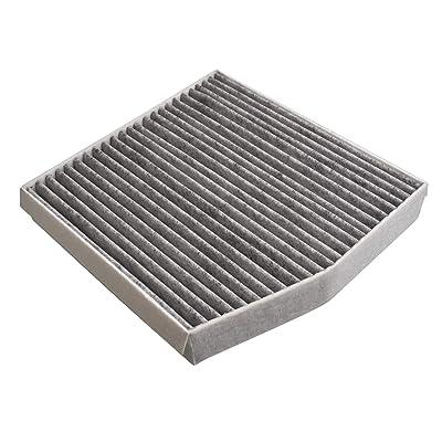Blue Print ADN12546Cabin Air Filter: Automotive