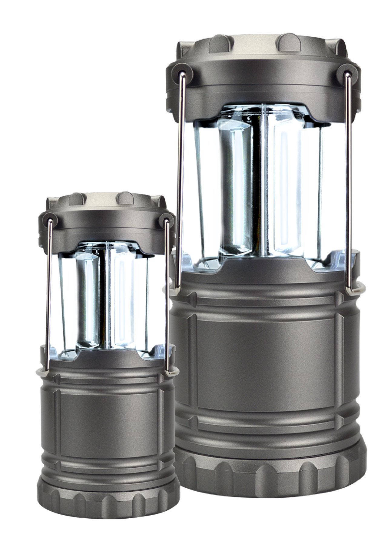 Tac Light Lantern Mini 600 Lumens Bright Beam Camp Atomic
