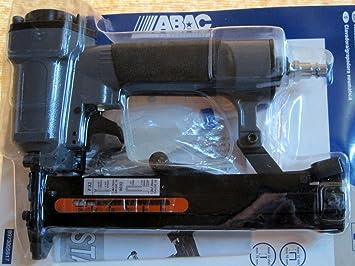 Abac,8973005964 Grapadora//clavadora neum/ática para clavos y grapas