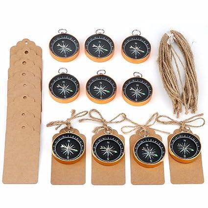 Amazon.com: iMagitek 10 unidades de etiquetas de regalo de ...