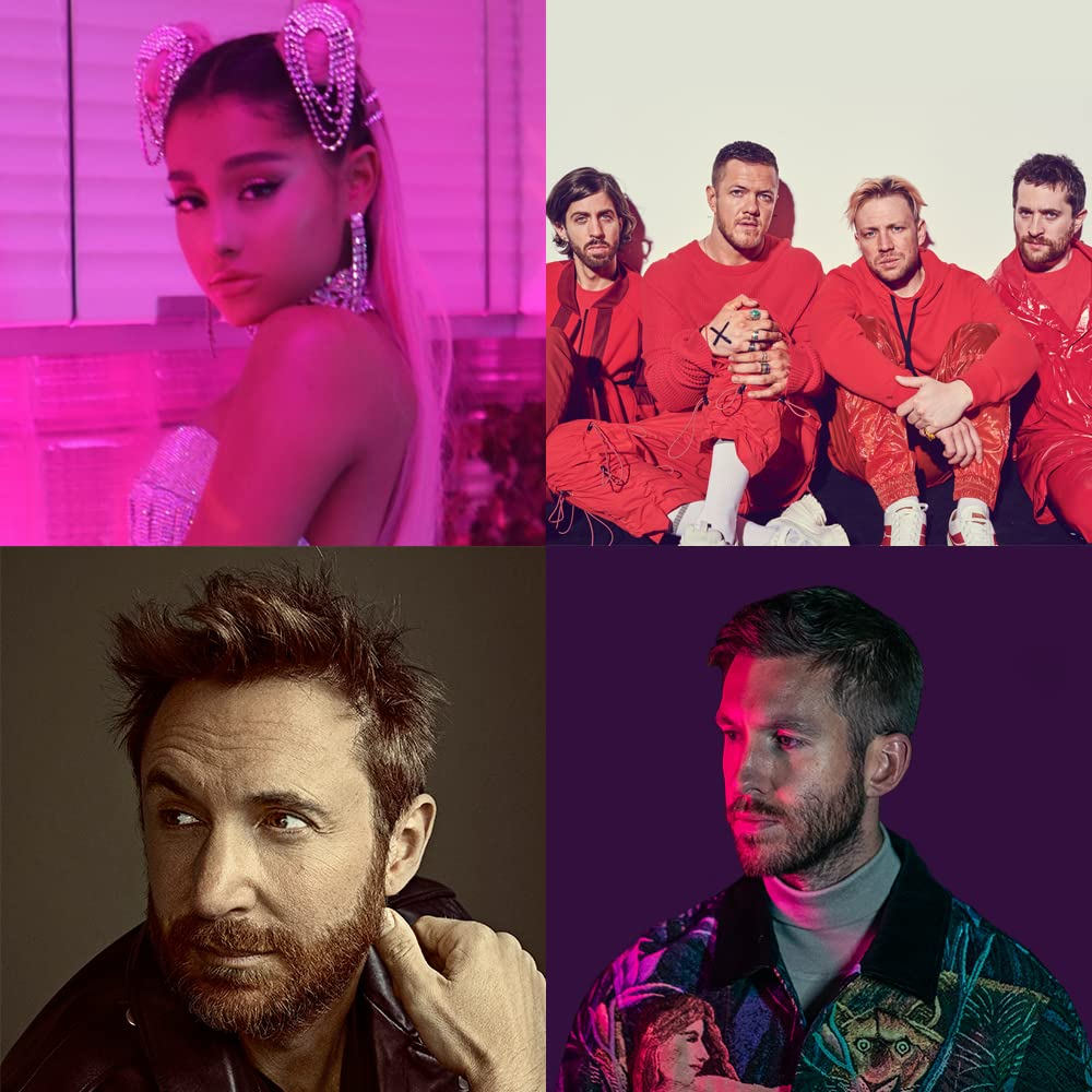 Best Of New Music