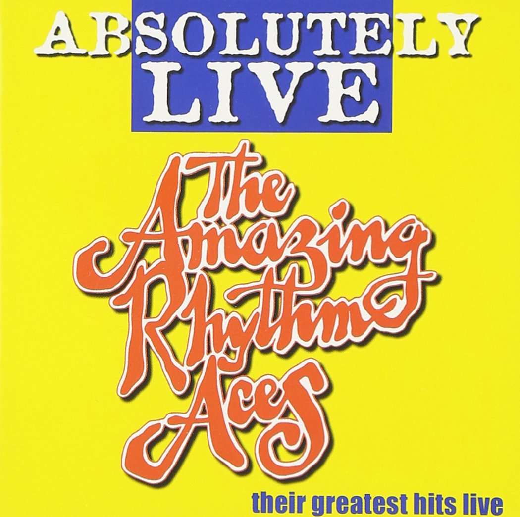 Absolutely Live by Icehouse Records (Image #1)