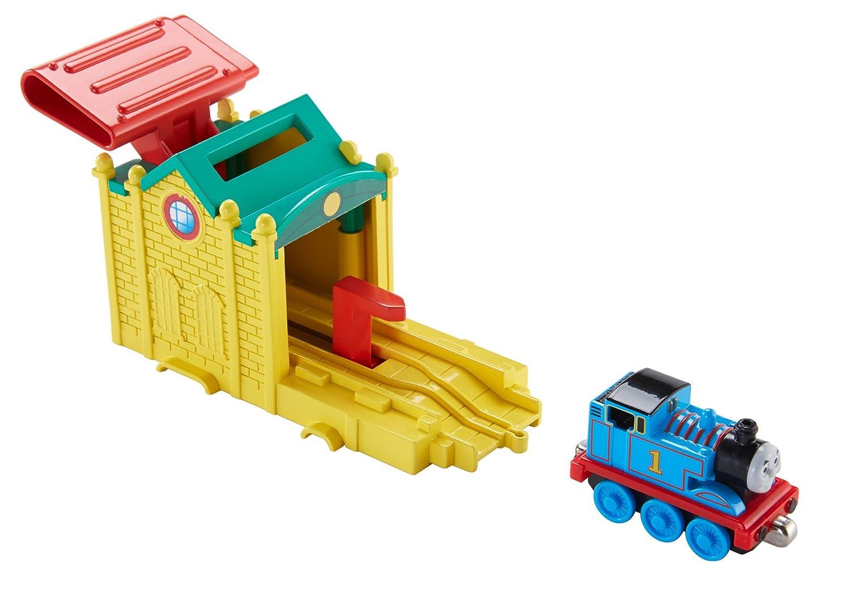 Mattel Speedy Launching Thomas (Take n Play) Thomas&Friends CFC51