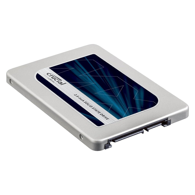 Crucial MX300 525GB 3D NAND SATA 2.5 Inch Internal SSD - CT525MX300SSD1