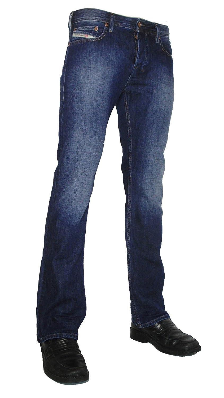 DIESEL Herren Jeans ZATINY 0855L 855L
