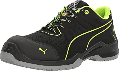 49c0b5a800abd1 Amazon.com  PUMA Safety Men s Fuse CT  Shoes