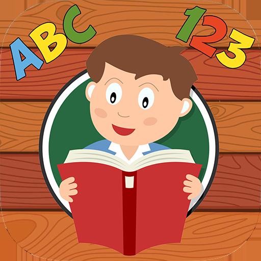 Kindergarten - Learning Boost Workbook ()