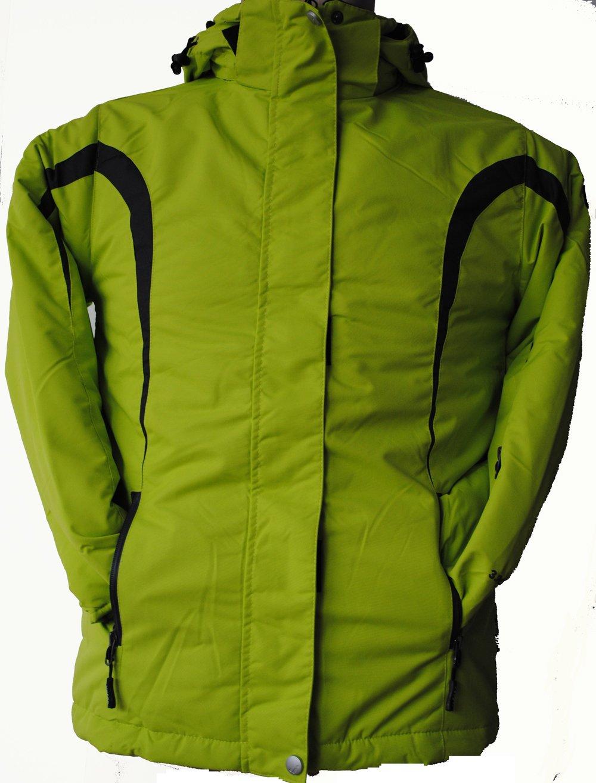 Joluvi - Chaqueta torca verde, talla t4: Amazon.es: Deportes ...