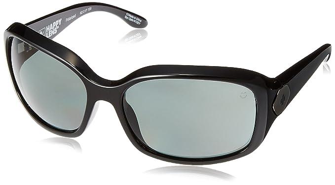 Amazon.com: Spy Optic Bonnie 673251552885 plana polarizadas ...