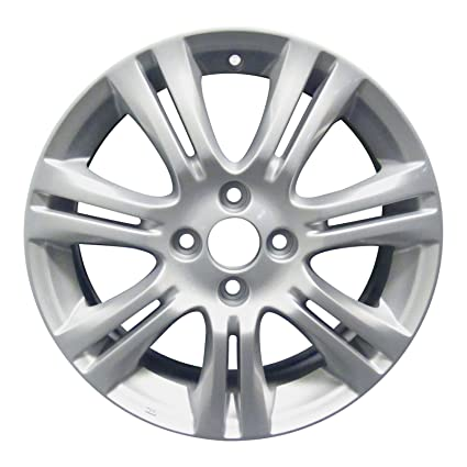 New 16u0026quot; Replacement Rim For Honda Fit 2009 2014 Wheel 63990