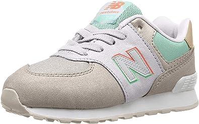 New Balance Kids' 574 V1 Pack Lace-up