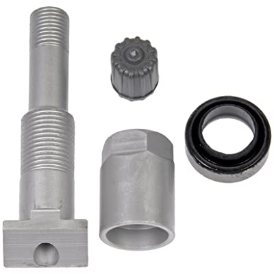 Dorman 609-122 Tire Pressure Monitoring System Valve Kit: Automotive