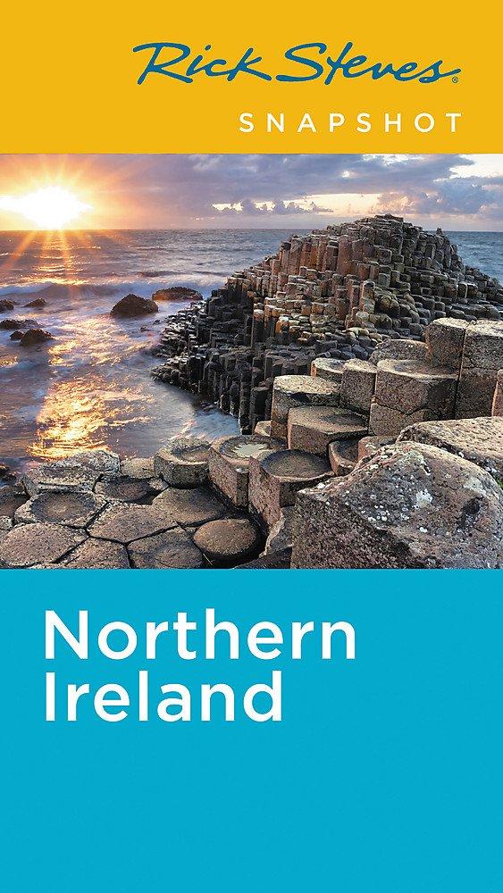 Download Rick Steves Snapshot Northern Ireland ebook