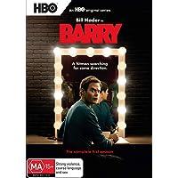 Barry: Season 1 (DVD)