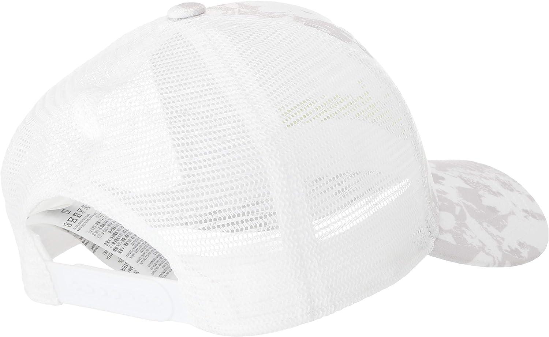MANTRA LOGO CAP W