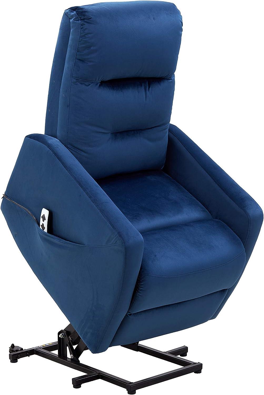 sillón eléctrico levantapersonas