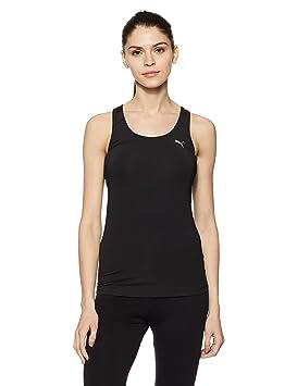 Puma Essential - Camiseta sin Mangas para Mujer: Amazon.es: Ropa y accesorios