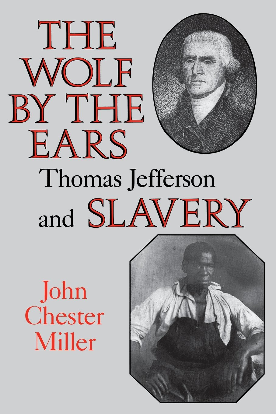 thomas jefferson slave affairs